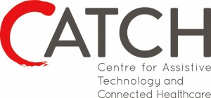 Centre for Assistive Technology and Connected Healthcare Logo