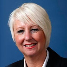 Featured article: Barnsley Hospital welcomes new Chief Executive Diane Wake