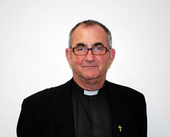 Father Peter Needham