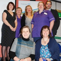 Featured article: Barnsley Hospital celebrates Nursing and Midwifery