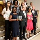 Featured article: Trust recognised in national award scheme