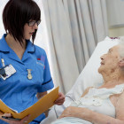 Featured article: Barnsley Hospital fares strongly in latest national data