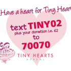 Featured article: Barnsley Hospital Charity launches the Tiny Hearts Appeal