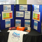 Featured article: Barnsley Hospital encourages people with diabetes to 'TALK Hypos'