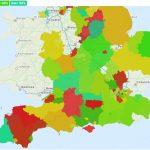 DfE Data Map
