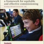 DfE Project Report