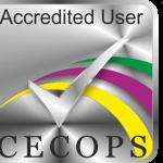 Cecops Accreditation Logo