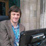Jamie Preece - Service User Representative