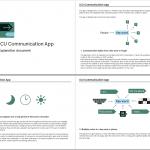 ICU App Resource Screenshot