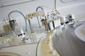 Advia 2400 Chemistry Analyser