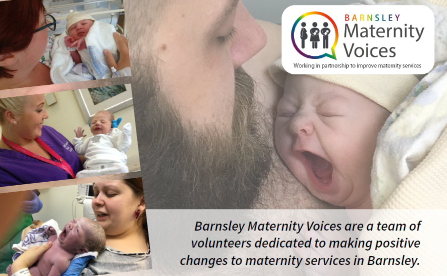 Barnsley Maternity Voices
